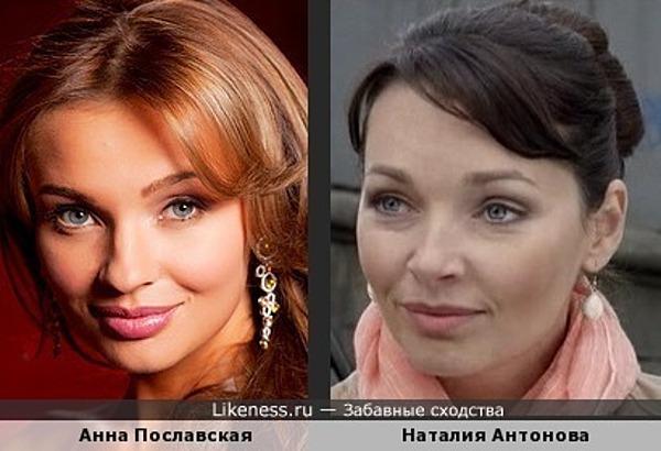 Мисс Украины напоминает звезду мыльных сериалов