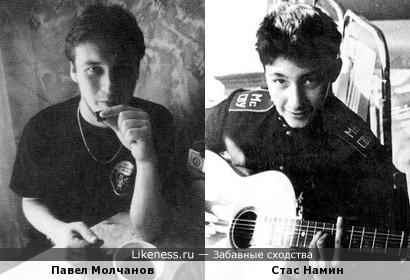 Молодой Торвлобнор Петрович Пуздой похож на юного Анастаса Микояна