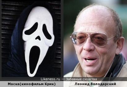 Коламбия Пикчерз представляет...