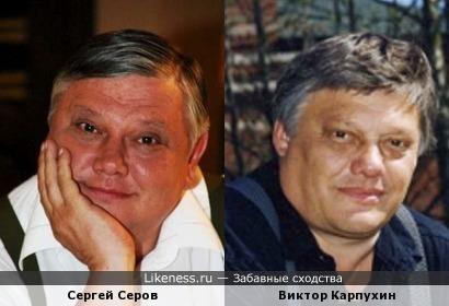 Тень Порошенко...