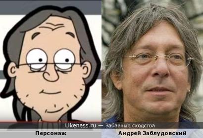 """Персонаж мультфильма """"Мистер Бин"""
