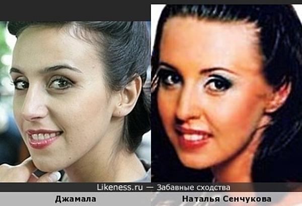 """Победительница конкурса """"Евровидение 2016"""
