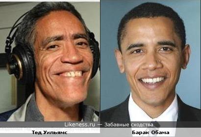 Бездомный с голосом радиоведущего стал похож на Обаму