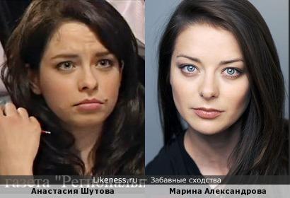 """Анастасия Шутова из """"Что? Где? Когда?"""