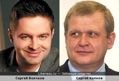 """Еще раз два Сергея: победитель телешоу """"Голос"""