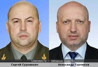 Российский военачальник напомнил украинского политика
