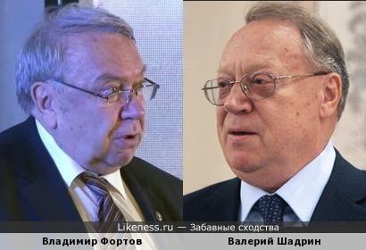 Главный российский академик и главный тетральный деятель всего мира