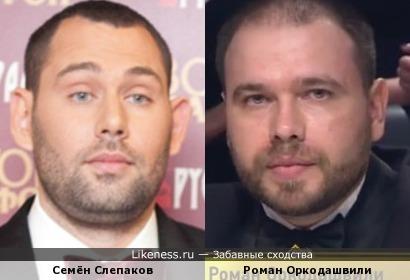 """Роман Оркодашвили из """"Что? Где? Когда?"""