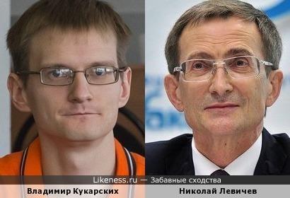 """Владимир Кукарских из """"Что? Где? Когда?"""
