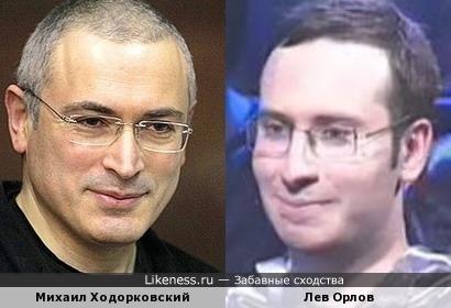 """Лев Орлов из """"Своей Игры"""