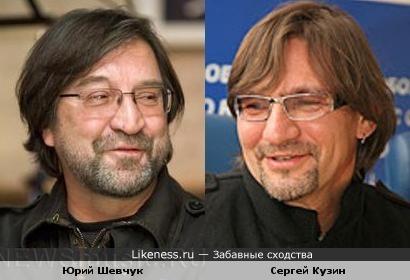 Директор Русского радио в Украине и Юрий Шевчук
