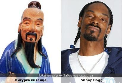 Китайский Snoop