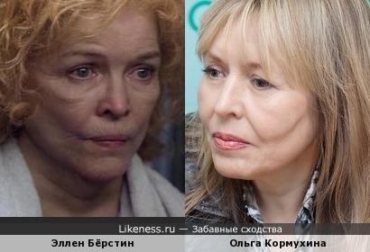 "Персонаж Эллен Бёрстин в фильме ""Реквием по мечте"