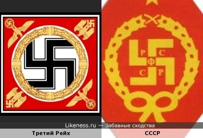 Фашизм и Коммунизм