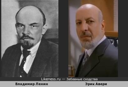 Ленин умер, но жив Ленинизм