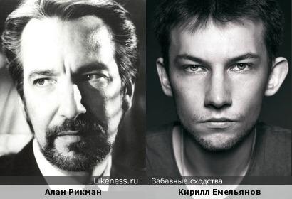 Теперь понятно каким может стать Кирилл Емельянов