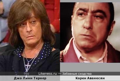 Тернер Аванесян