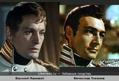 Гениальные актеры и бессмертные персонажи Л.Толстого