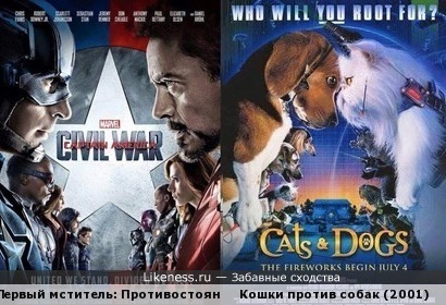 """Постер """"Первый мститель: Противостояние"""