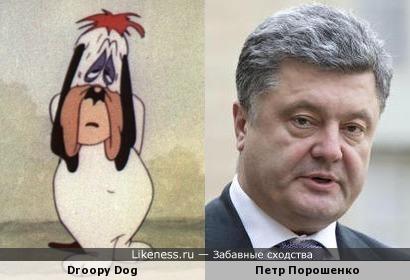 Собака - Президент