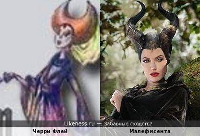 Как ремейк косплеил российские мультфильмы