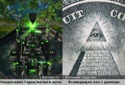 Тайна Героев Меча и Магии