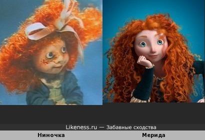 Плагиат от Pixar