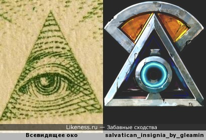 Скрытый символ