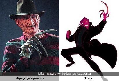 Вирус имени Фредди Крюгера