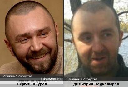 Димитрий Подковыров
