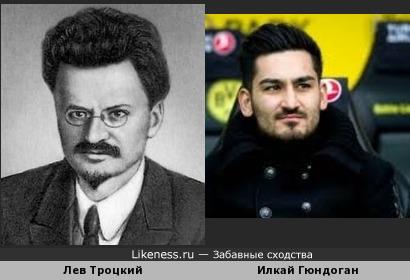 коммунист и футболист