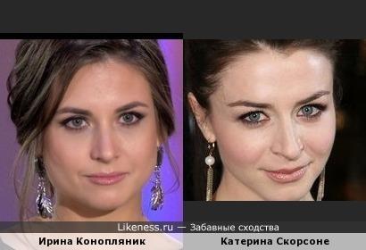"""Ирина Конопляник, участница шоу """"Холостяк"""