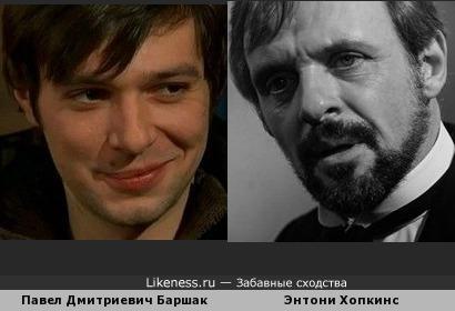 Баршак vs Хопкинс