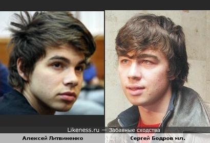 """Епифанов и """"Брат"""" похожи!!!"""