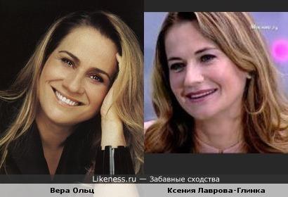 Актрисы-близняшки!