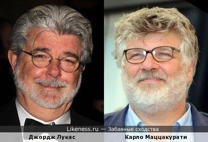 Режиссеры & сценаристs