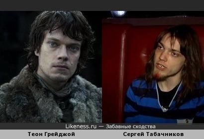 Табачников похож на Вонючку