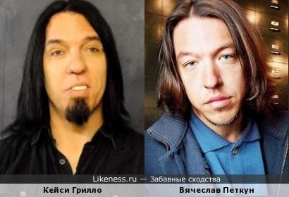 """Барабанщик группы """"Kamelot"""