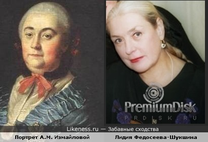 Женщина с картины худ.Антропова А.П. похожа на Федосееву-Шукшину
