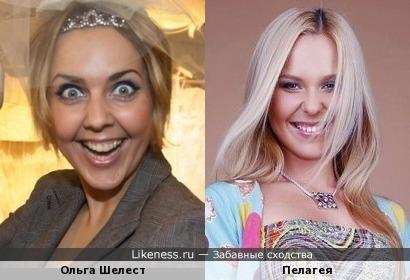Эти две вечно жизнерадостные девушки, похожи не то что внешне, а своей неуемной позитивной энергетикой!