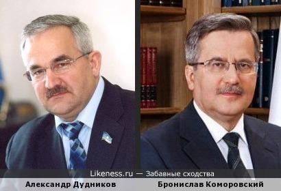 Депутат Ил-Тумэн (Якутия) напомнил экс-президента Польши