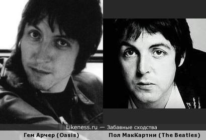 Британские рок-музыканты