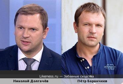"""Ведущий """"Вестей"""