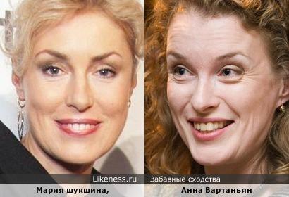 Анна/Мария