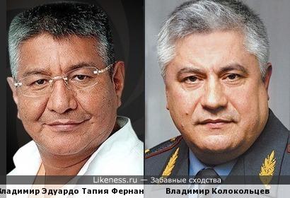 Два Владимира