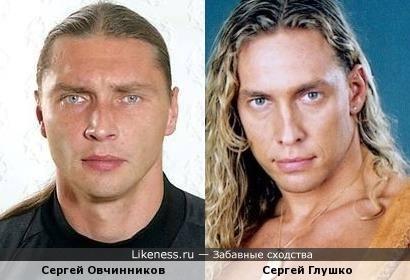 Сергей и Сергей №2
