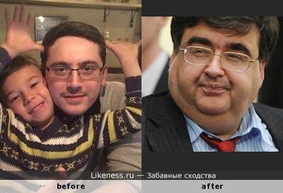 Денис Недорезов