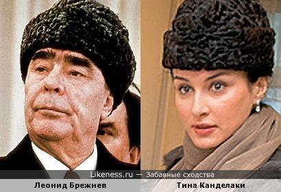 Каждой женщине... по шапке!