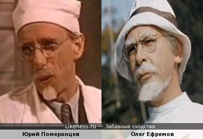 """""""Наш милый доктор"""