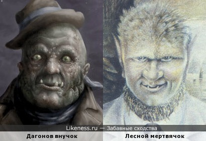 Лавкрафт Стругацких не слаще